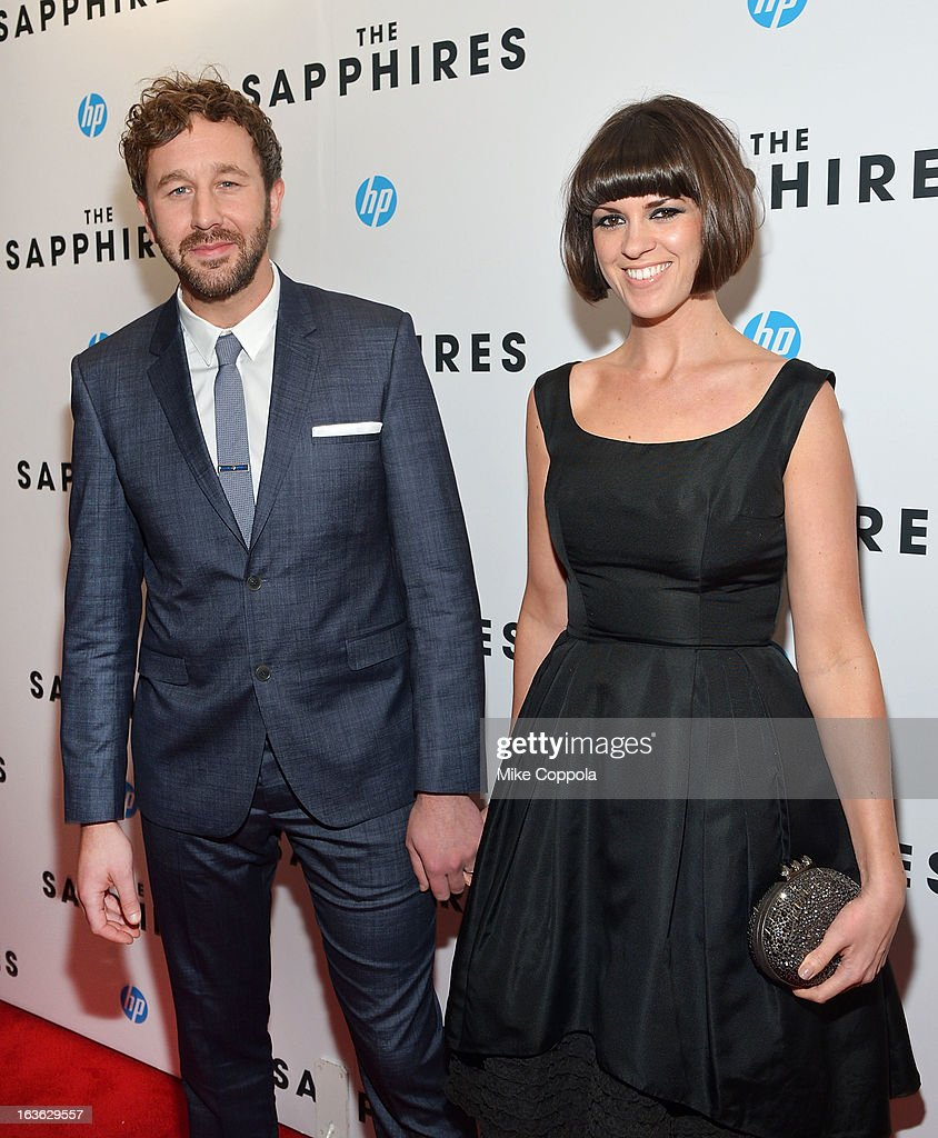 """""""The Sapphires"""" New York Screening - Arrivals"""
