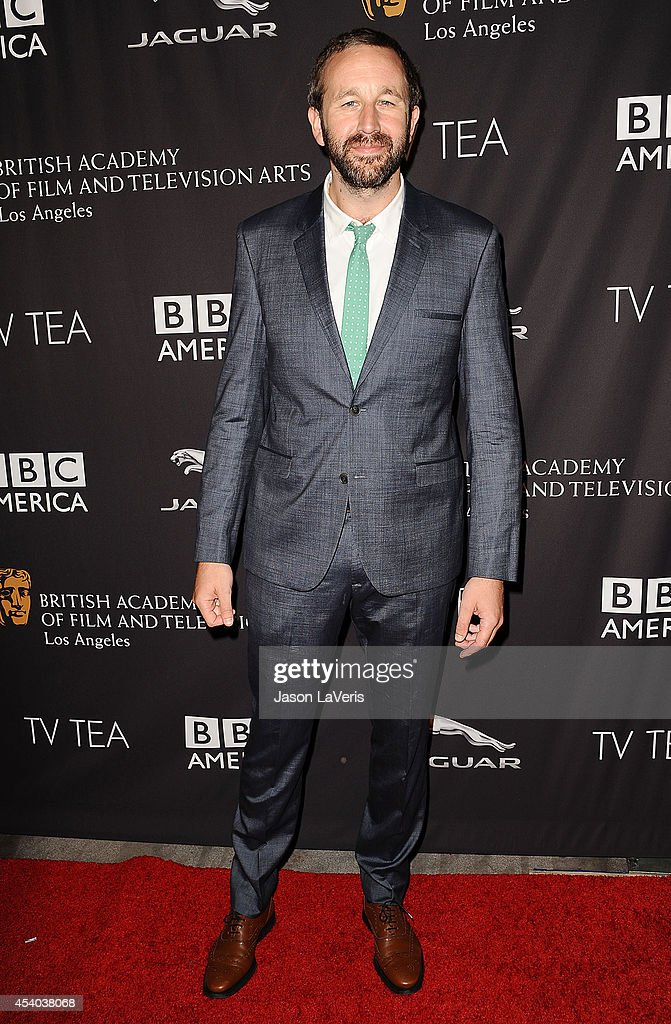BAFTA Los Angeles TV Tea Presented By BBC And Jaguar