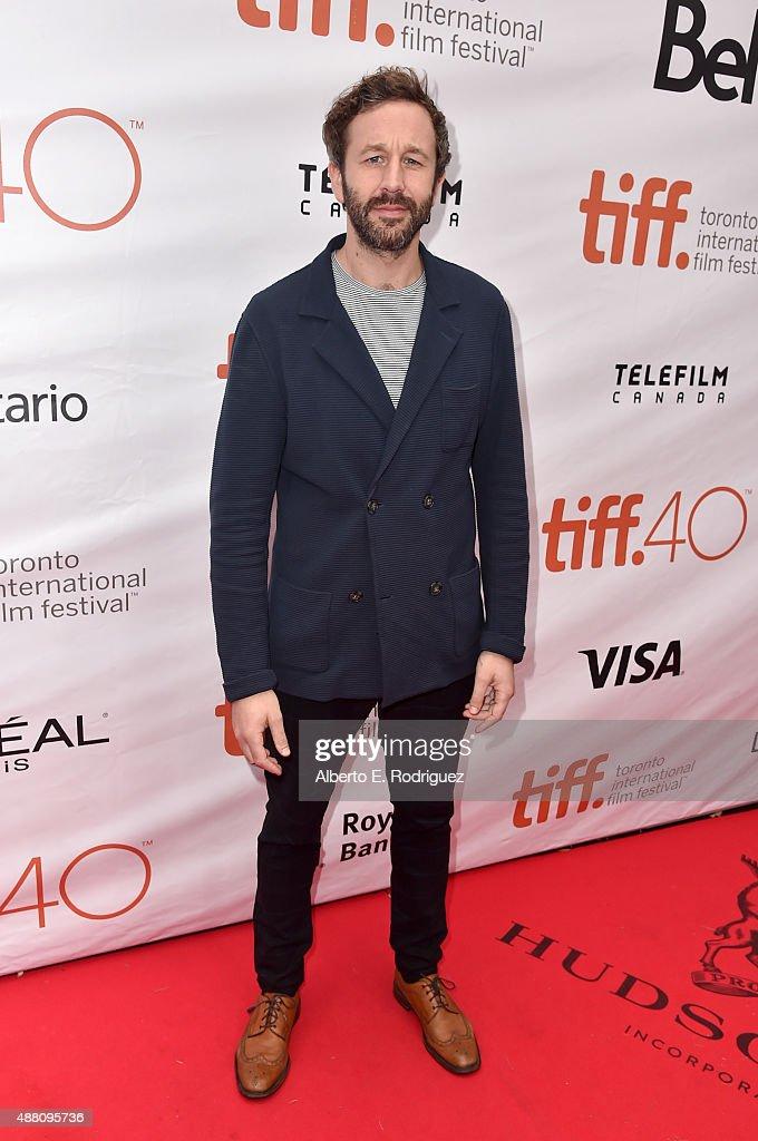 "2015 Toronto International Film Festival - ""The Program"" Premiere - Arrivals"