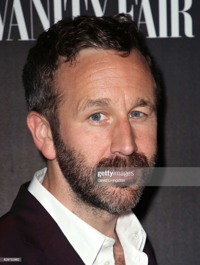 Actor Chris O'Dowd attends the red carpet premiere of EPIX original series 'Get Shorty' at Pacfic Design Center on August 10, 2017 in West Hollywood, California.