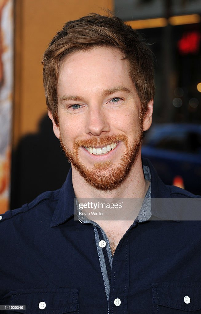 """Premiere Of Universal Pictures' """"American Reunion"""" - Red Carpet : News Photo"""