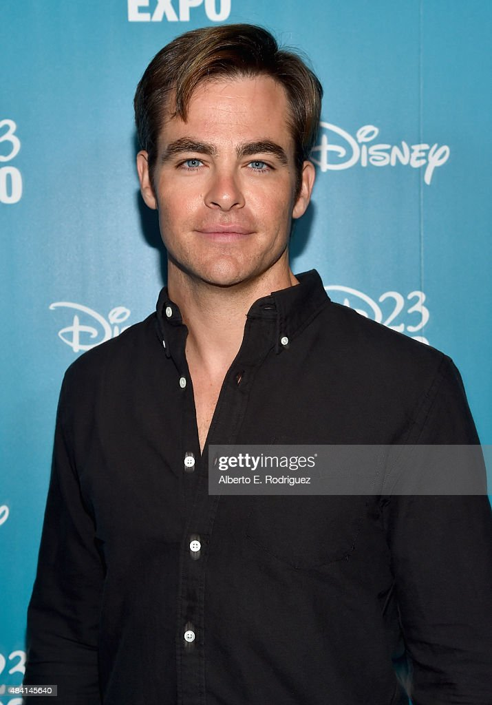 """""""Worlds, Galaxies, And Universes: Live Action At The Walt Disney Studios"""" Presentation At Disney's D23 EXPO 2015 : News Photo"""