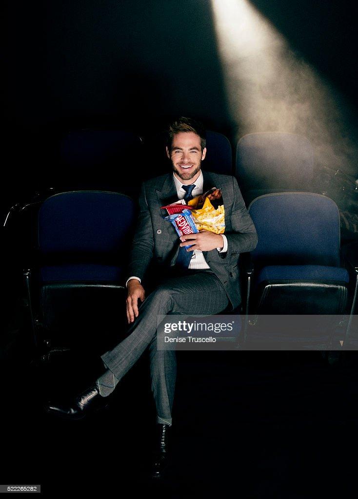 CinemaCon 2013 Portraits