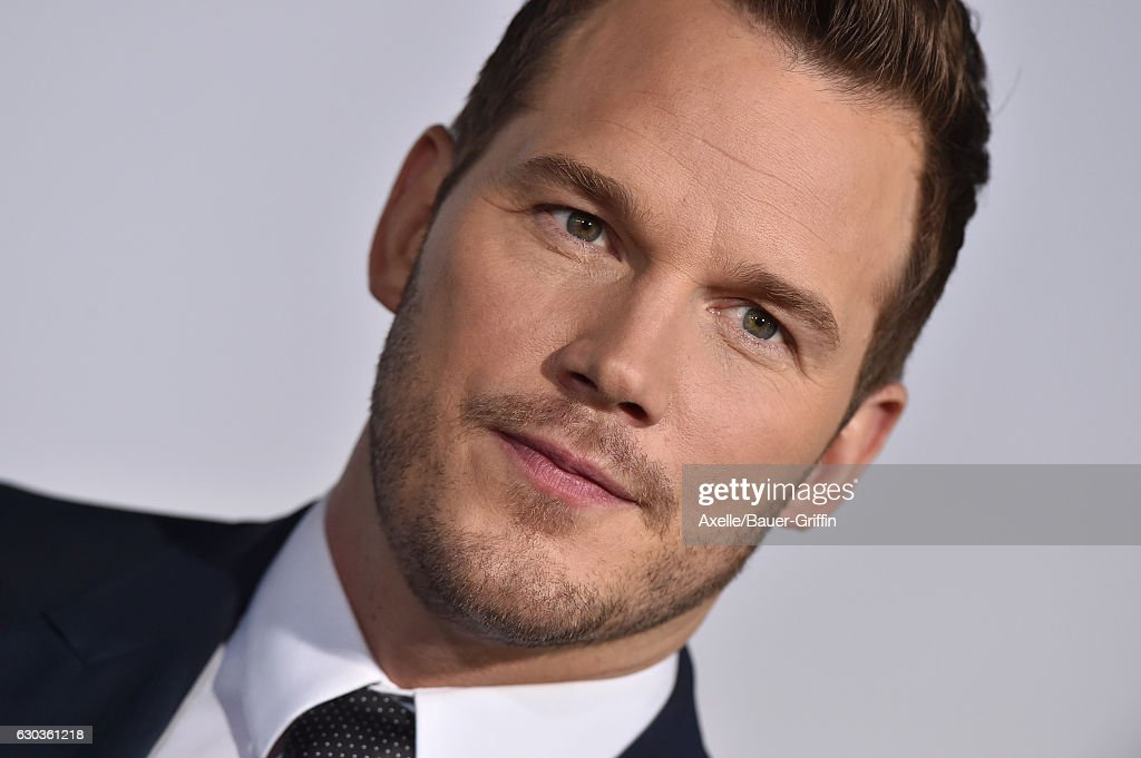 """Premiere Of Columbia Pictures' """"Passengers"""""""