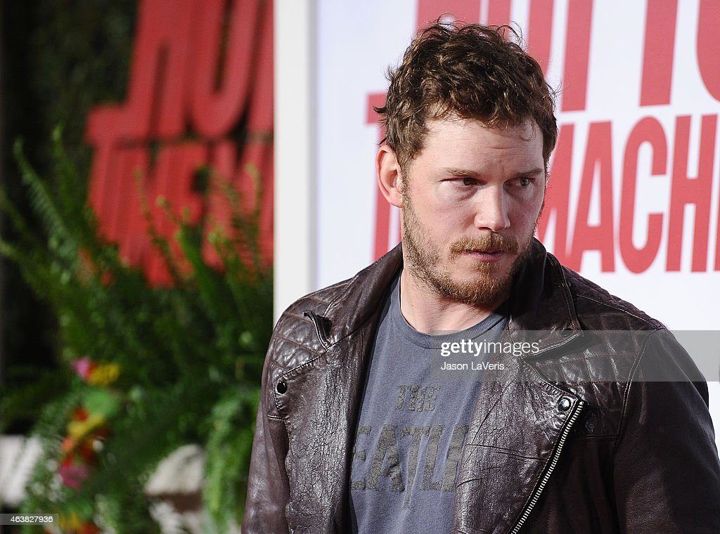 """Hot Tub Time Machine 2"" Los Angeles Premiere : News Photo"