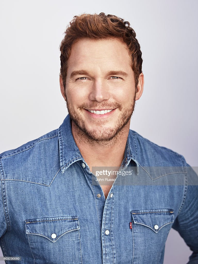 Chris Pratt, Spec, June 30, 2016
