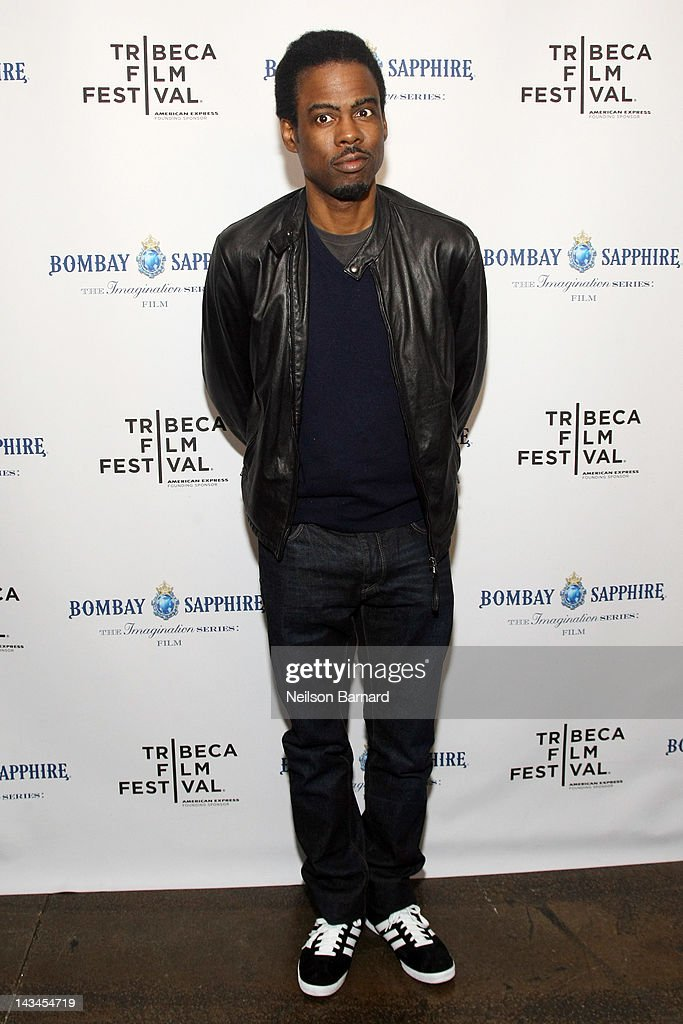 Tribeca Film Festival 2012 After-Party For 2 Days In New York, Hosted By Bombay Sapphire - 4/26/12