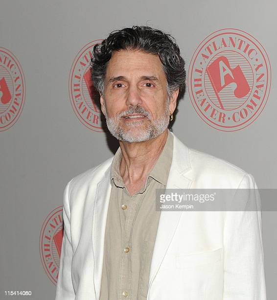 Actor Chris Sarandon attends the after party for the opening night of Through A Glass Darkly at the Chinatown Brasserie on June 6 2011 in New York...
