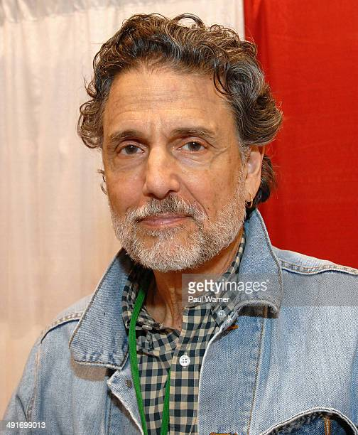 Actor Chris Sarandon who played Prince Humperdinck in the film The Princess Bride attends day 1 of the 25th annual Motor City Comic Con at Suburban...