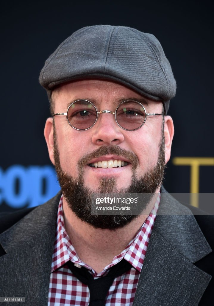 Actor Chris Sullivan arrives at the premiere of NBC's 'This Is Us' Season 2 at NeueHouse Hollywood on September 26, 2017 in Los Angeles, California.