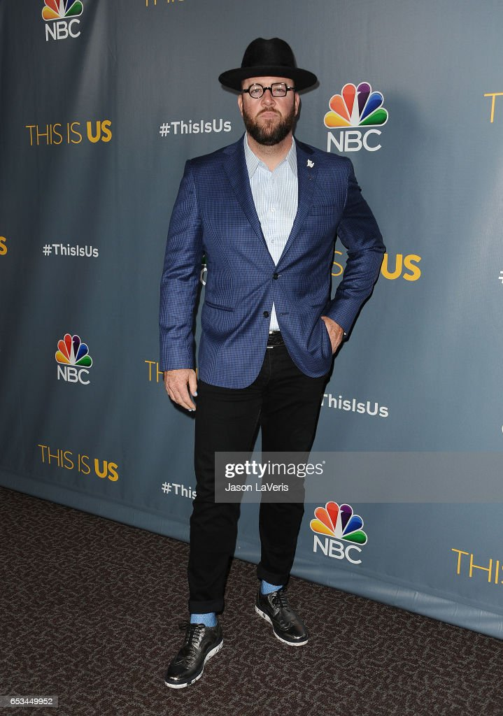 "Screening Of NBC's ""This Is Us"" Finale - Arrivals"