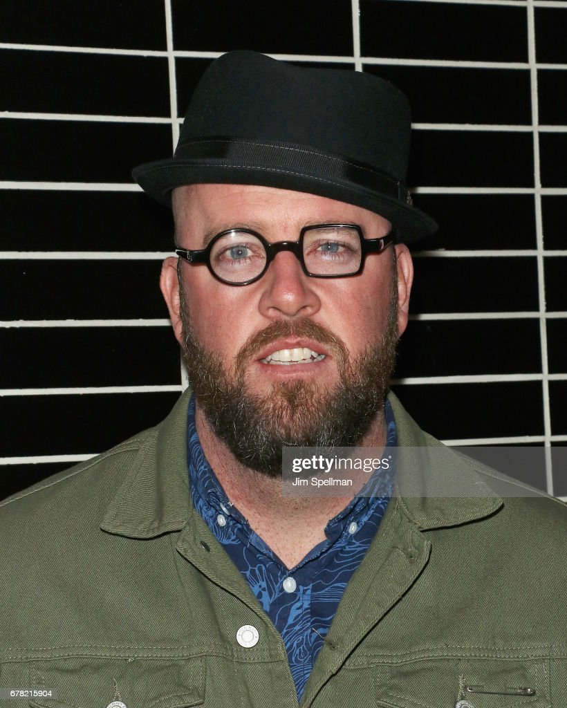 Actor Chris Sullivan attends the screening after party for Marvel Studios' 'Guardians Of The Galaxy Vol. 2' hosted by The Cinema Society at The Skylark on May 3, 2017 in New York City.