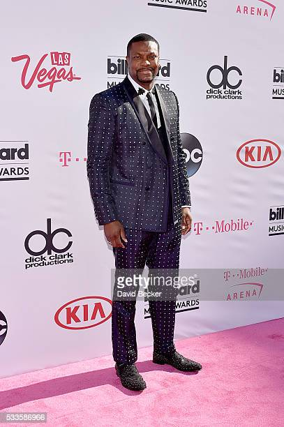Actor Chris Tucker attends the 2016 Billboard Music Awards at TMobile Arena on May 22 2016 in Las Vegas Nevada