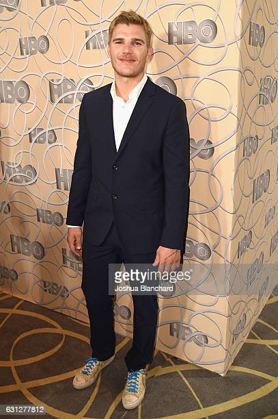 Actor Chris Zylka attends HBO's Official Golden Globe Awards After Party at Circa 55 Restaurant on January 8 2017 in Beverly Hills California