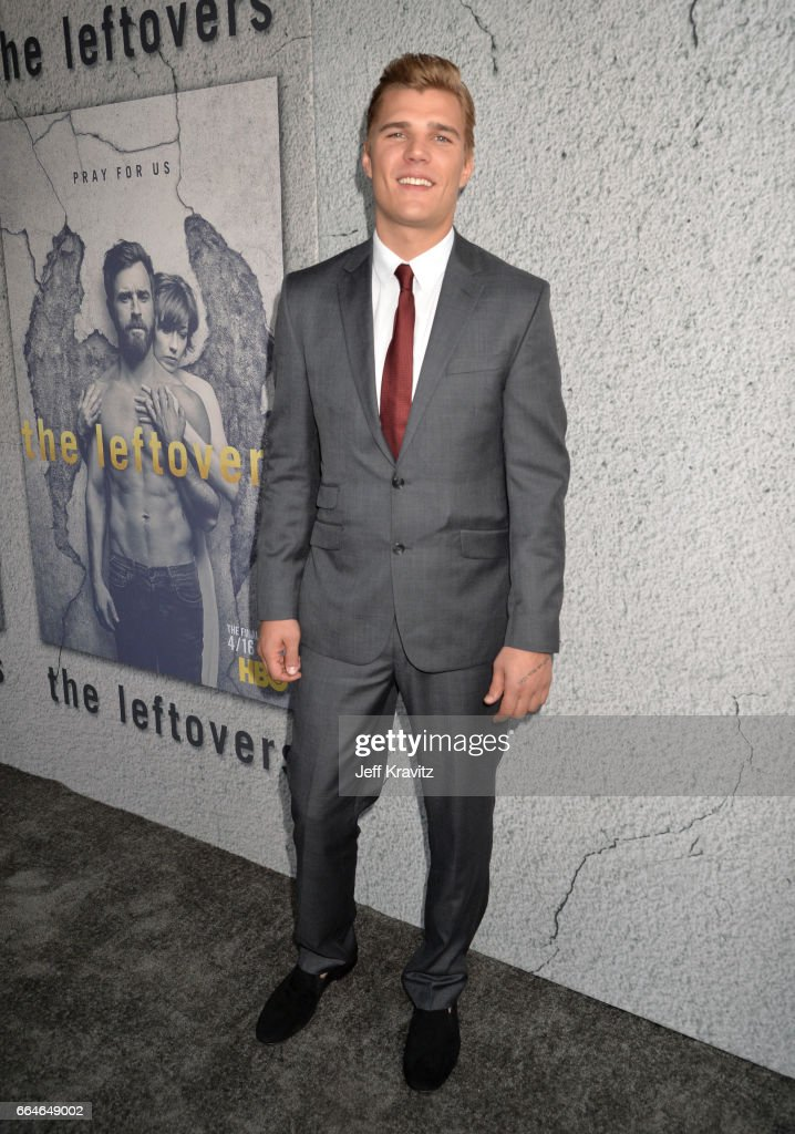 """HBO's """"The Leftovers"""" Season 3 Premiere and After Party"""