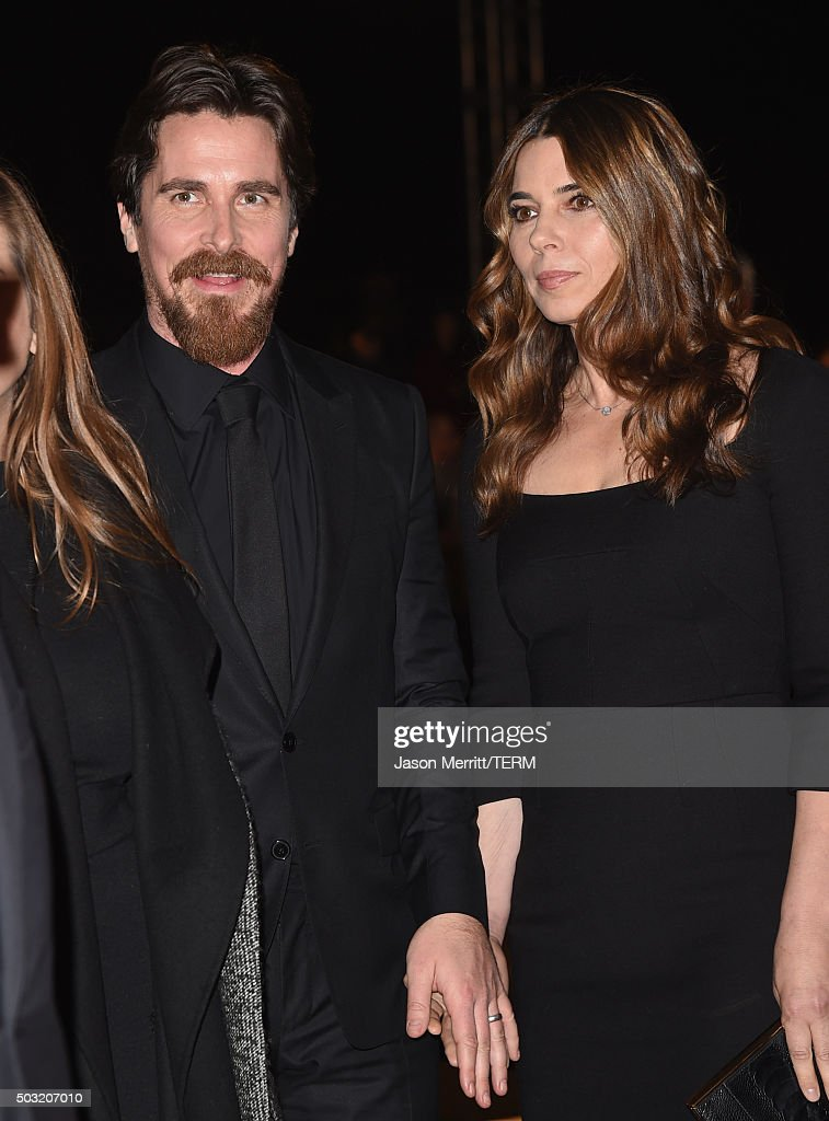 27th Annual Palm Springs International Film Festival Awards Gala - Arrivals