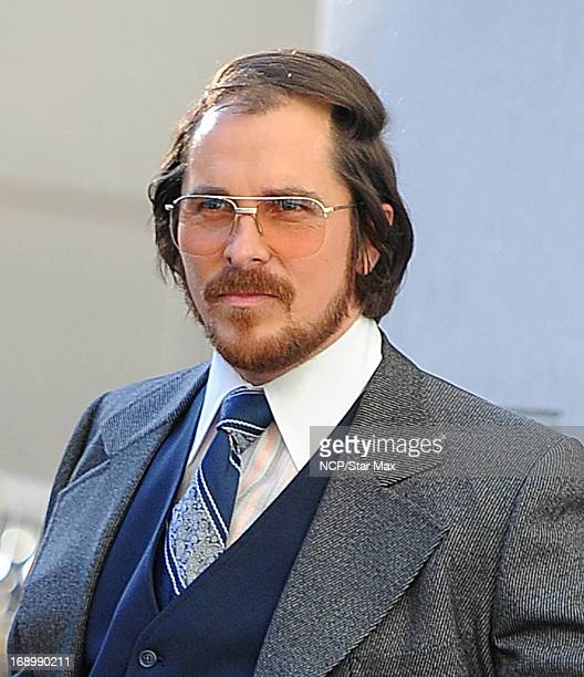 1 496 American Hustle 2013 Film Photos And Premium High Res Pictures Getty Images