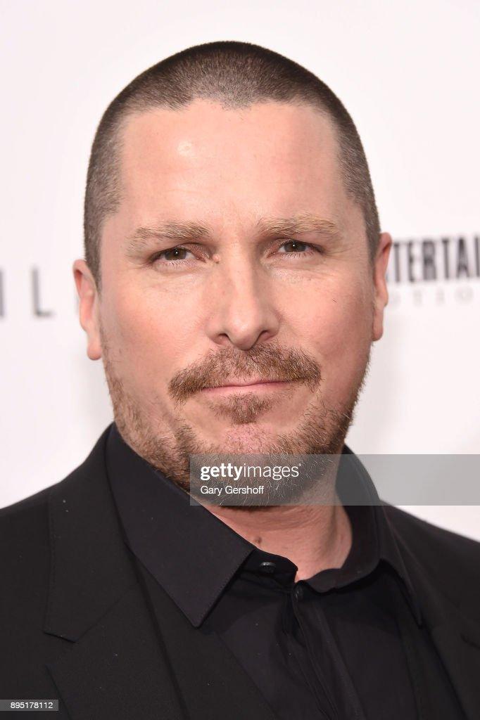 'Hostiles' New York Premiere : News Photo
