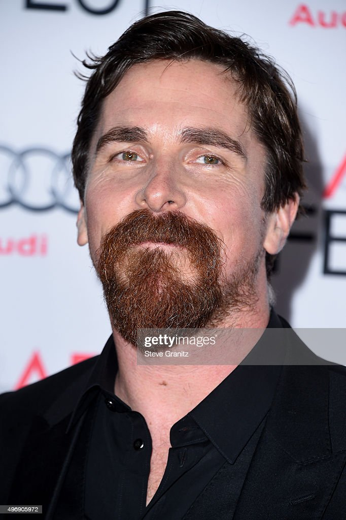 """AFI FEST 2015 Presented By Audi Closing Night Gala Premiere Of Paramount Pictures' """"The Big Short"""" - Arrivals"""