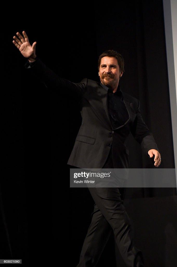 "2016 Toronto International Film Festival - ""The Promise"" Premiere - Red Carpet"