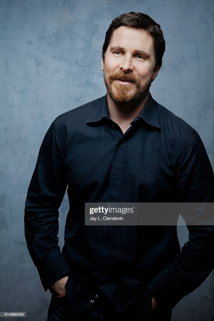 Christian Bale, Los Angeles Times, March 5, 2016