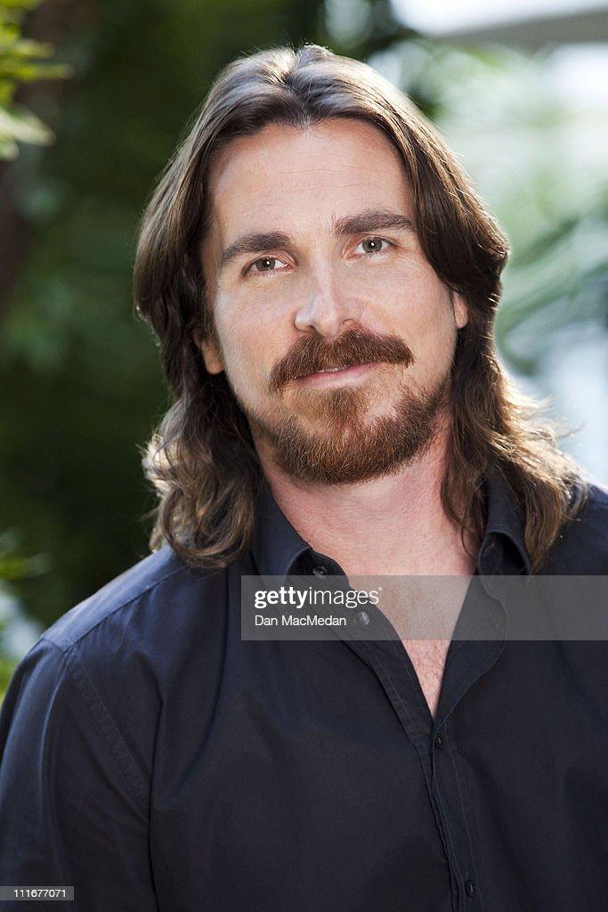 Christian Bale, USA Today, December 2, 2010