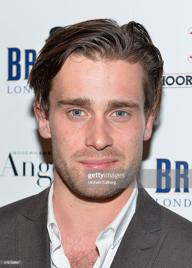 BritWeek Oscar Party