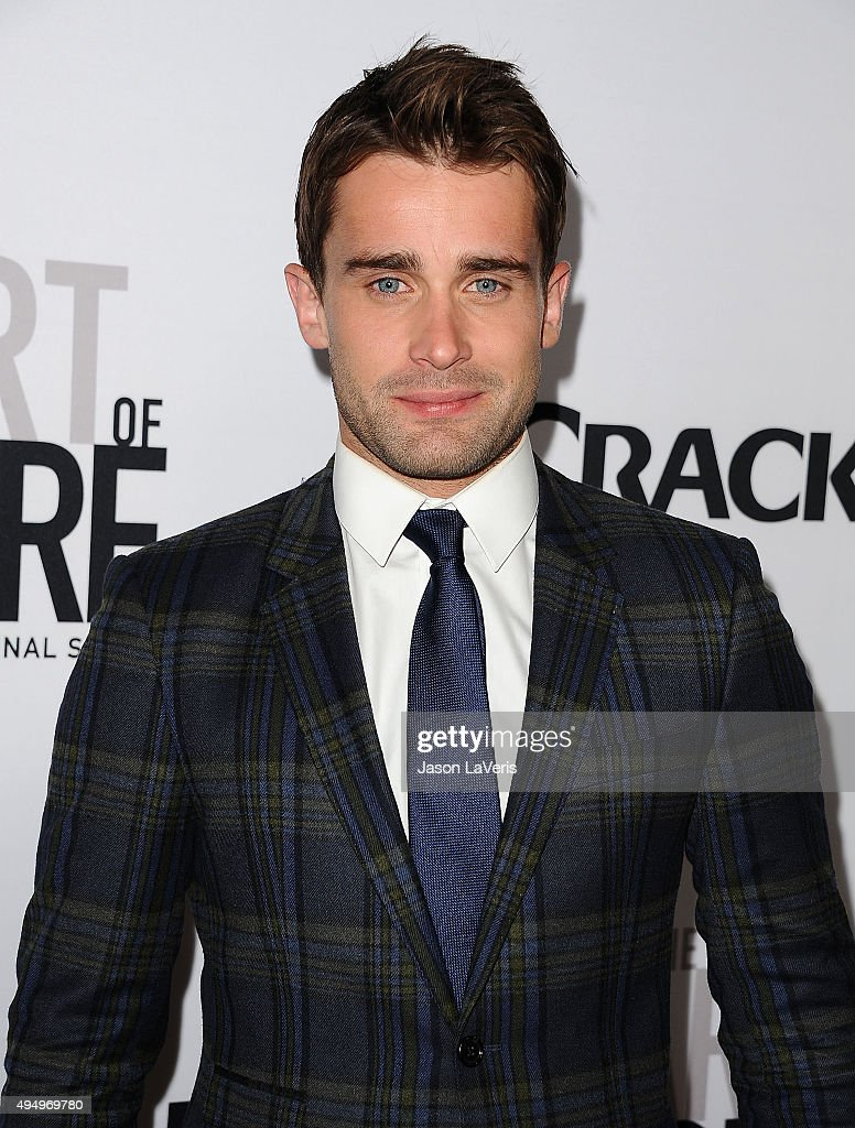 "Premiere Of Crackle's ""The Art Of More"" - Arrivals"