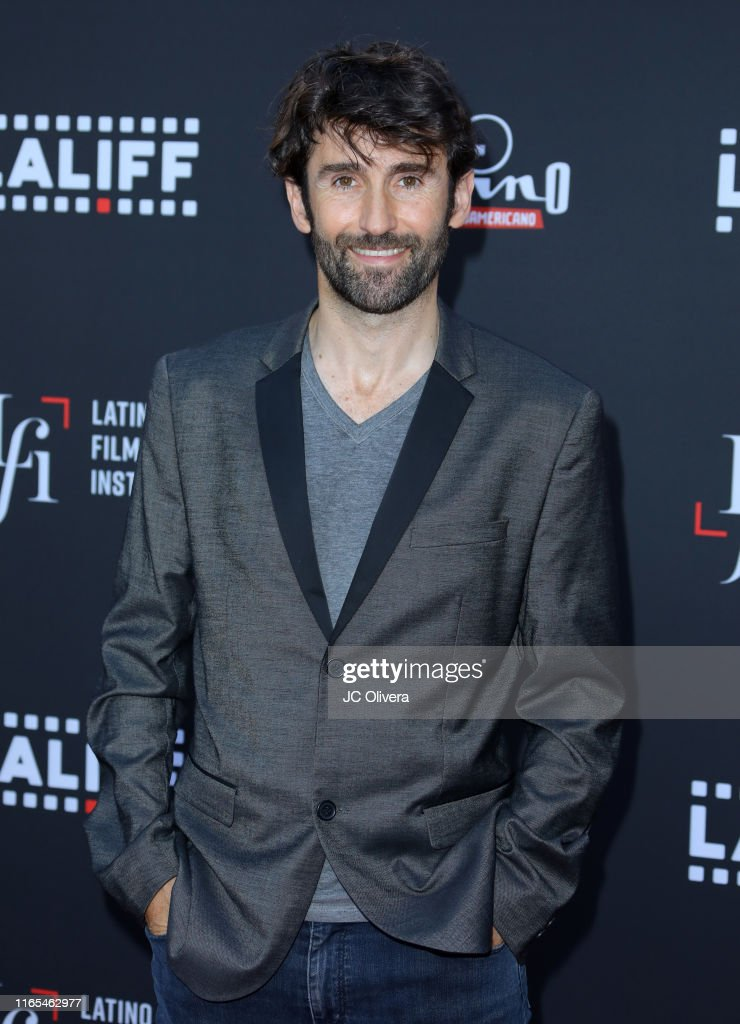 """2019 Los Angeles Latino International Film Festival - Opening Night Premiere Of """"The Infiltrators"""" - Arrivals : Nieuwsfoto's"""