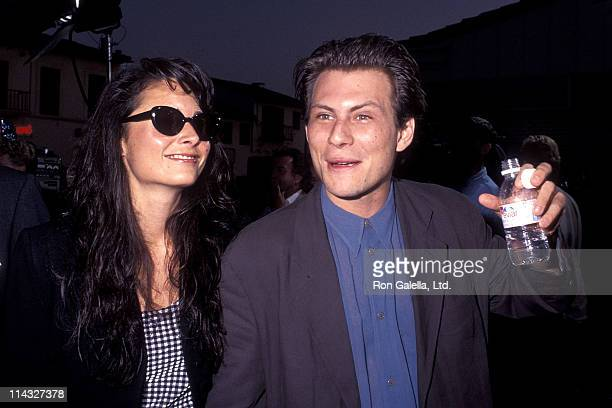 Image result for Christian Slater and Nina Huang