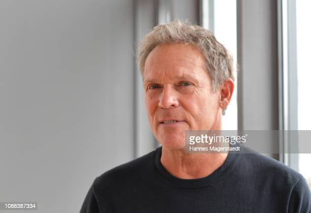 Actor Christian Tramitz during the BR Film Brunch at Literaturhaus on January 25 2019 in Munich Germany