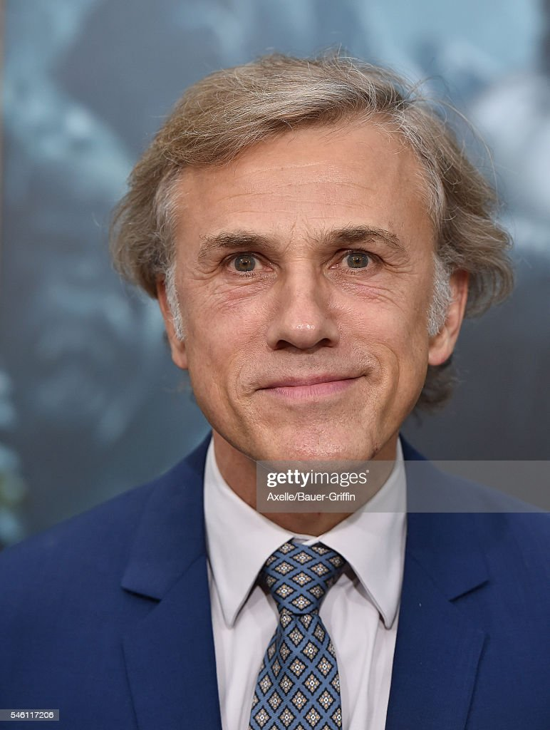 "Premiere Of Warner Bros. Pictures' ""The Legend Of Tarzan"""