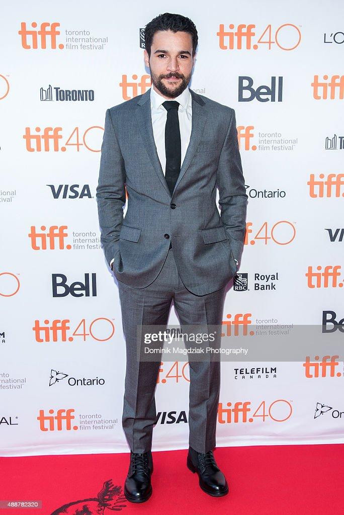 "2015 Toronto International Film Festival - ""James White"" Photo Call"