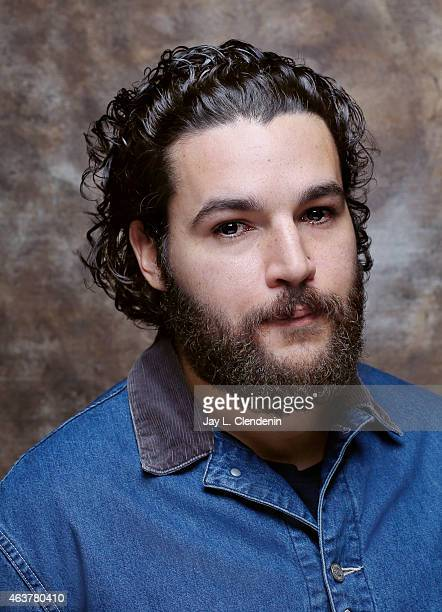 Actor Christopher Abbott is photographed for Los Angeles Times on January 24 2015 in Park City Utah PUBLISHED IMAGE CREDIT MUST READ Jay L...