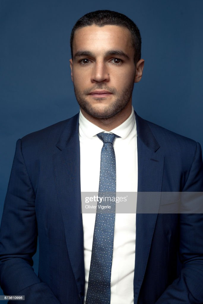 Actor Christopher Abbott is photographed for Self Assignment, on September 2, 2017 in Deauville, France.