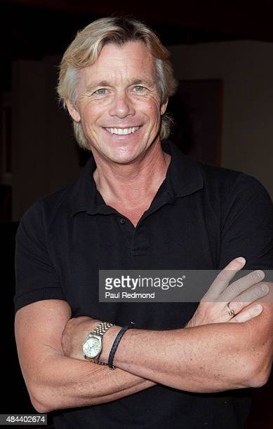 Actor Christopher Atkins attends a Private Screening of the Oculus Virtual Reality short film Defrost on August 17 2015 in Los Angeles California