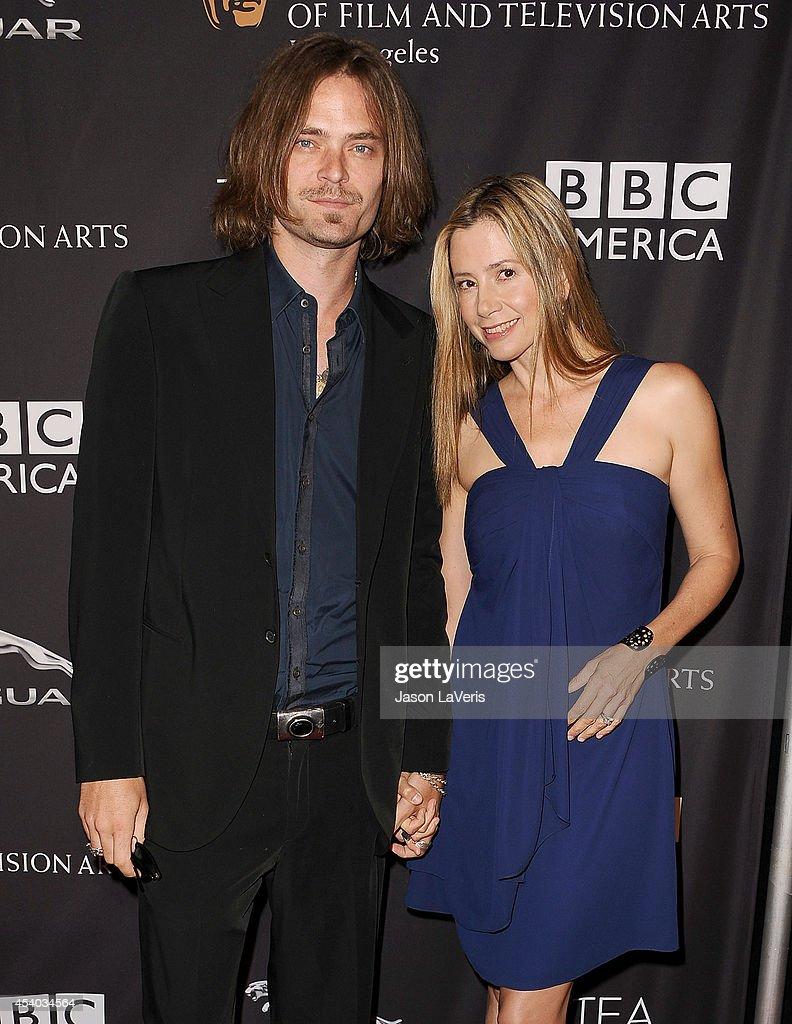 BAFTA Los Angeles TV Tea Presented By BBC And Jaguar