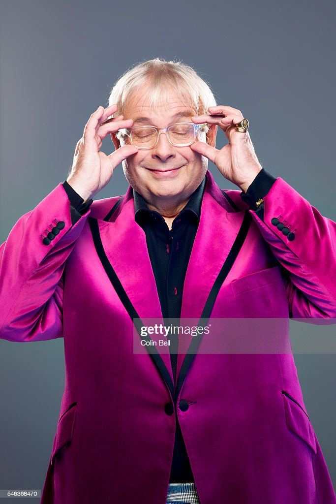 Actor Christopher Biggins is photographed for Cosmopolitan on November 3, 2014 in London, England.