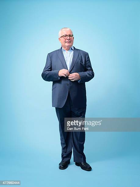 Actor Christopher Biggins is photographed on December 1 2014 in London England