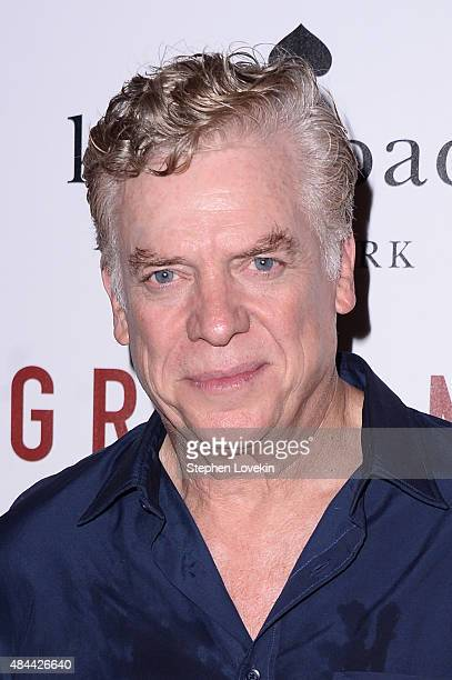 Actor Christopher McDonald attends a screening of Sony Pictures Classics' 'Grandma' hosted by The Cinema Society and Kate Spade at Landmark Sunshine...