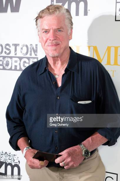 Actor Christopher McDonald attends George Jung's Birthday Celebration And Screening Of Blow at TCL Chinese 6 Theatres on August 6 2018 in Hollywood...