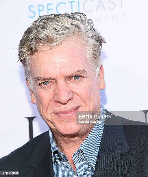 Actor Christopher McDonald attends the world premiere of UNITY at the DGA Theater on June 24 2015 in Los Angeles California