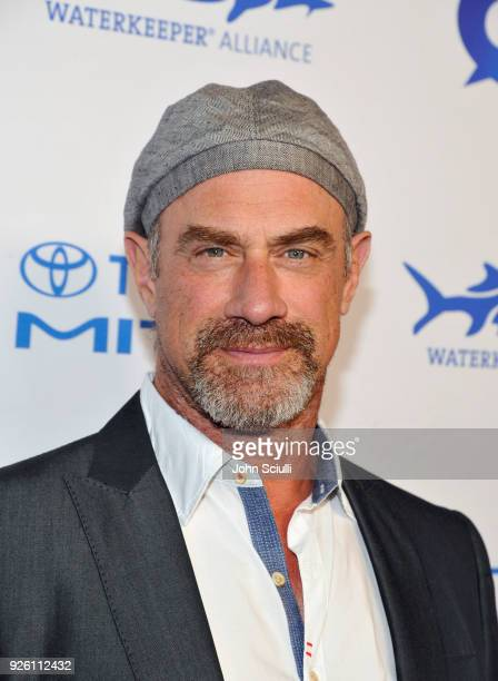 Actor Christopher Meloni attends Keep it Clean to benefit Waterkeeper Alliance on March 1 2018 in Los Angeles California