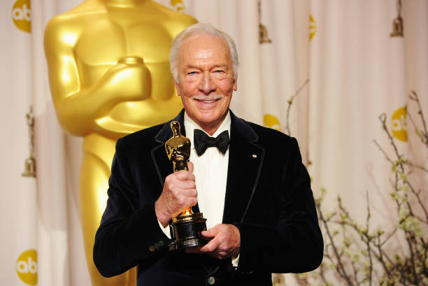 UNS: Actor Christopher Plummer Dies At 91