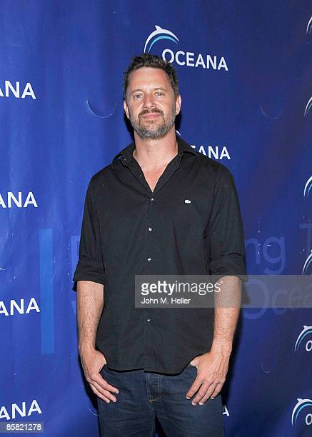 Actor Christopher Rydell attends the 2009 Project Save Our Surf 1st Annual Surfathon and Oceana Awards at Shutters on the Beach Ballroom on April 5...