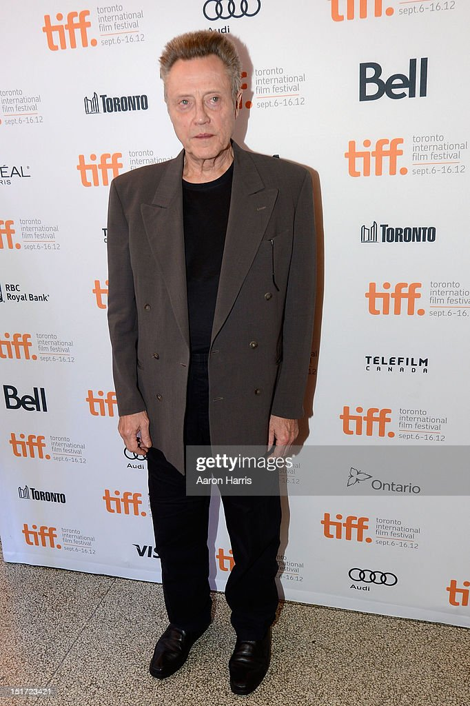 """A Late Quartet"" Premiere -  2012 Toronto International Film Festival"