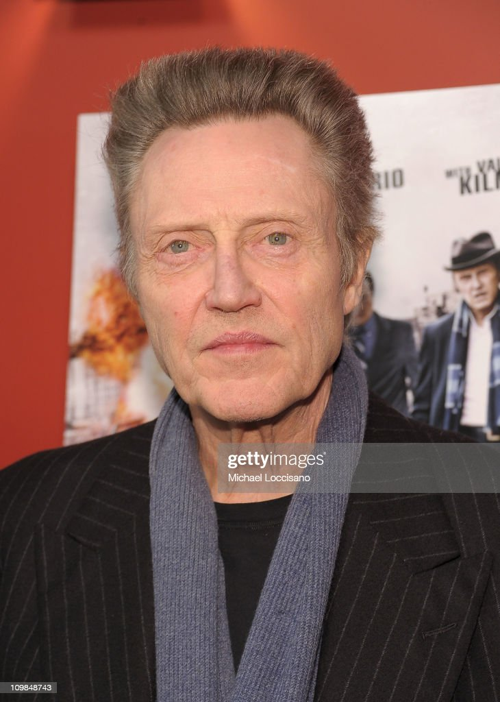 """Kill The Irishman"" New York Premiere - Arrivals"