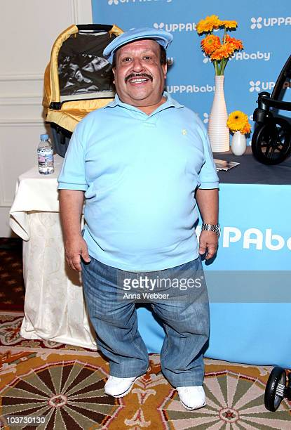 Actor Chuy Bravo attends the HBO Luxury Lounge in honor of the 62nd Primetime Emmy Awards held at The Four Seasons Hotel on August 28, 2010 in...