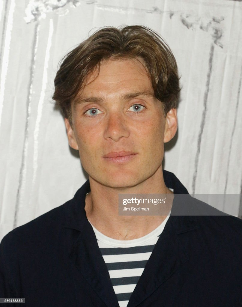 "AOL Build Presents Sean Ellis, Jamie Dornan and Cillian Murphy, ""Anthropoid"" : News Photo"
