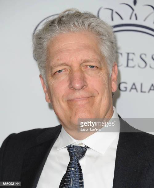 Actor Clancy Brown attends the 2017 Princess Grace Awards gala kick off event at Paramount Pictures on October 24 2017 in Los Angeles California